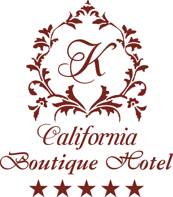 Boutique Hotel California