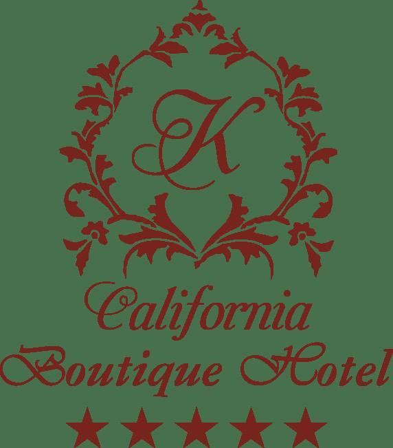 Бутік Готель Каліфорнія